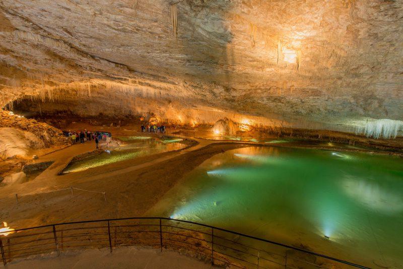 Sites touristiques à découvrir